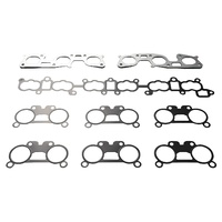Tomei Intake & Exhaust Gasket Kit - Suits Nissan RB26