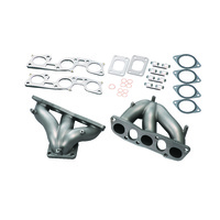 Tomei Full Cast Exhaust Manifold - Nissan RB26