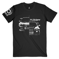 Hi Octane Racing World Time Attack Challenge Team Shirt