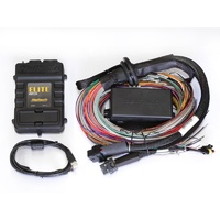 Haltech Elite 2500 ECU With 2.5m Premium Universal Wire-in Harness Kit