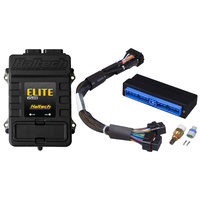 Haltech Elite 2500 Plug'n'Play Kit - Mitsubishi Lancer Evo 8 MR / 9