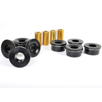 Whiteline Rear Subframe Mount Bushing - Subaru Forester MY08-MY13