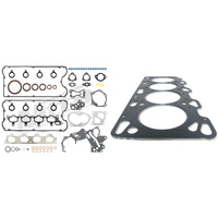 Nitto Engine Gasket Kit with Headgasket - Mitsubishi 4G63 Evo 4 - 9