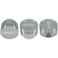 Nitto Forged Piston & Rings - Mitsubishi 4B11