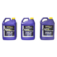 Royal Purple HPS Oil 5L