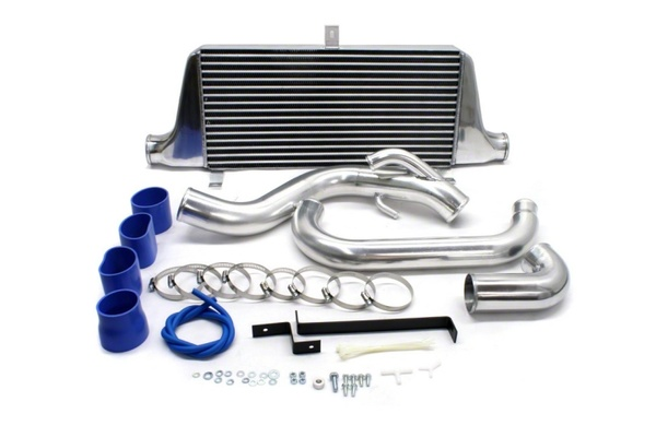 GReddy Spec LS Intercooler Kit - Nissan Silvia S13 SR20