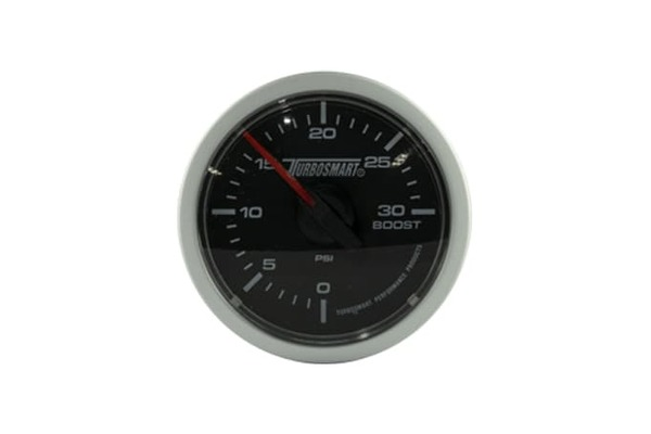 Turbosmart Electronic Boost Only Gauge 30psi